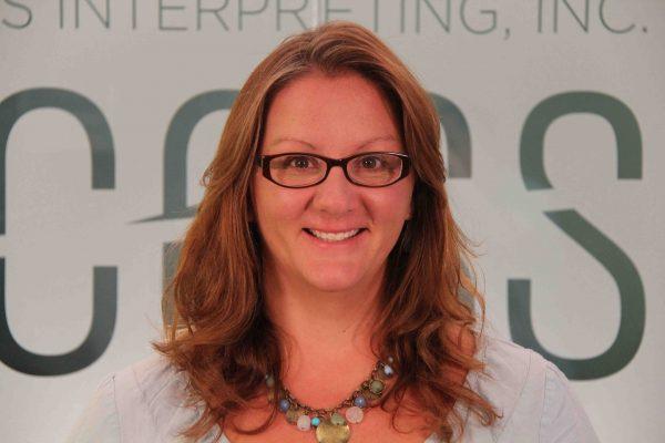 Felicia Pickering