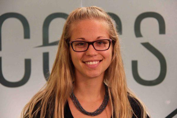Samantha Ruhland
