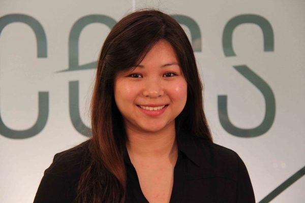 Tina Truong